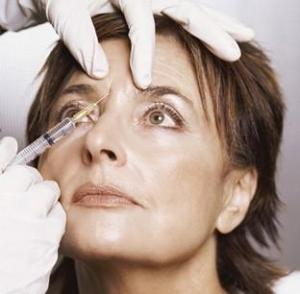Would it help to get Botox treatments and change our hair color?